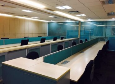 Furnished Office in Jasola