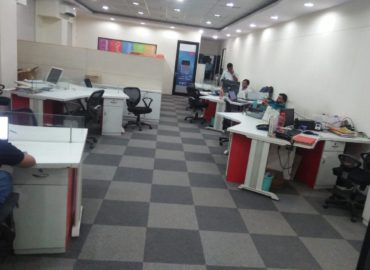 Furnished Office in Mohan Estate