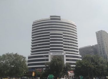 Furnished Office Space in Gopal Dass Bhawan