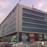 Furnished Office for Rent in ABW Elegance Tower