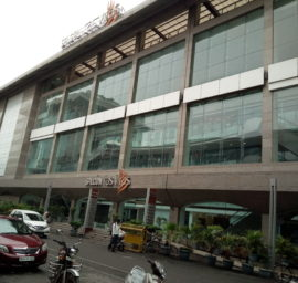 Commercial Office Space in Saket District Centre