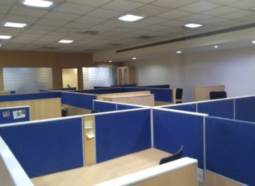 Furnished Office in Okhla 3