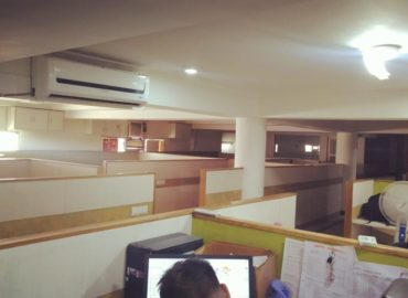 Furnished Office Space in Mohan Estate