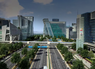 Office Space in DLF Cyber City