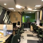 Furnished Office Space in Omaxe Square Jasola