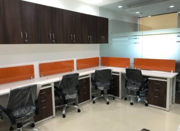 Furnished Office for Sale in DLF Prime Towers