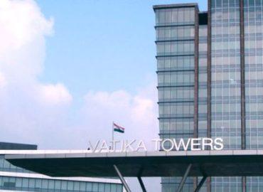 Office Space in Vatika Towers