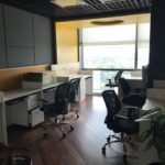 Furnished Office Space in Uppals M6