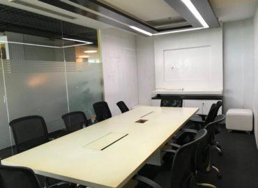Uppals M6 Jasola | Office for Rent in Jasola Prithvi Estates 9810025287