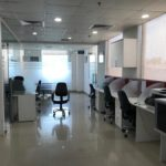 Furnished Office in DLF Prime Tower