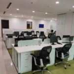Furnished Office / Space in Okhla Phase 1-DLF Prime Towers