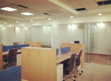 Furnished Office for Rent in Okhla 2