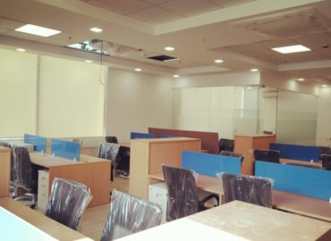 Furnished Commercial Office for Rent in South Delhi