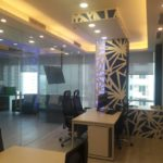 Furnished Office in Palm Square