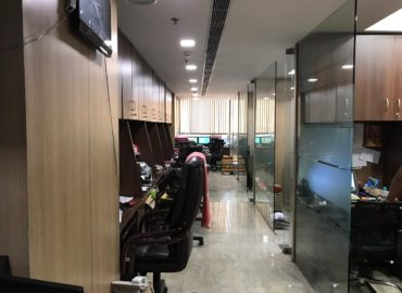 Furnished Office for Lease in Jasola | DLF Towers Jasola