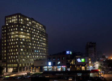 Furnished Office in Vatika The Light House