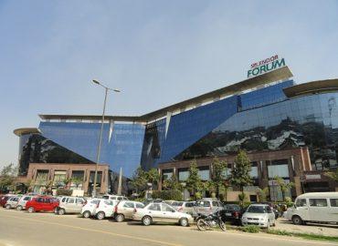Office Space in Jasola   Office Space for Sale in Splendor Forum Jasola South Delhi