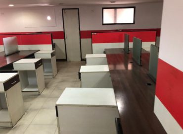 Furnished Office on Rent in Okhla 2
