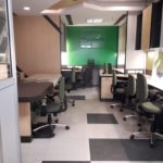 Furnished Office for Rent in Omaxe Square