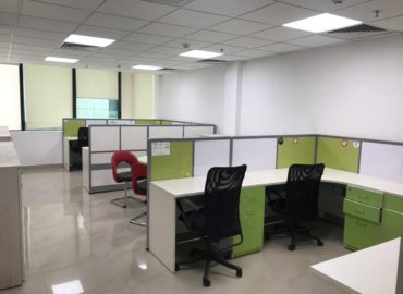 Furnished Office Space in Jasola