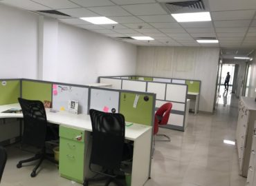 Furnished Office Space for Rent in Jasola Uppals M6