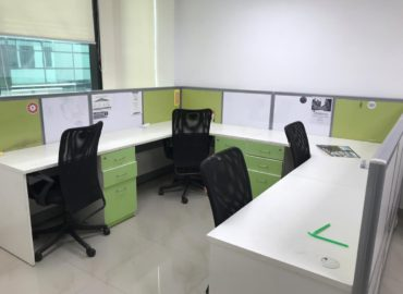 Furnished Office in Uppals M6