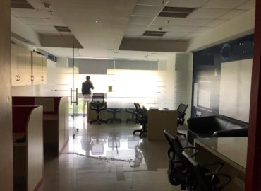 Furnished Office Space Lease in DLF Towers Jasola 9810025287