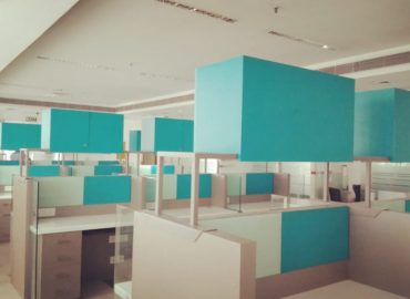 Furnished Office Space on Rent in Sector 44 Gurgaon