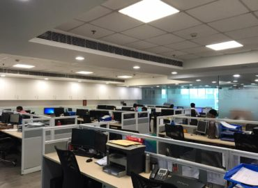 Furnished Office Space for Rent in Jasola