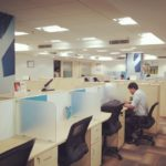 Furnished office for Rent in Saket South Delhi