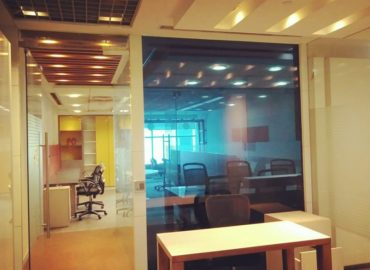 Furnished Office Space on Lease in Southern Park Saket