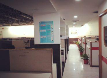 Furnished Office for Lease in Mohan Estate South Delhi 9810025287 Prithvi Estates