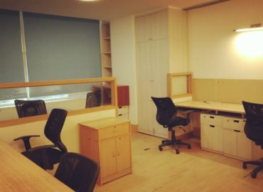 Furnished Office for Rent in Okhla 1
