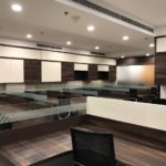Lease Commercial Office Space in DLF Prime Towers