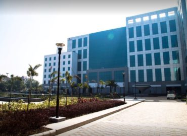 Commercial Office for Sale in DLF Prime Towers