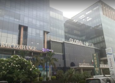 Furnished Office Space on Lease in Global Foyer