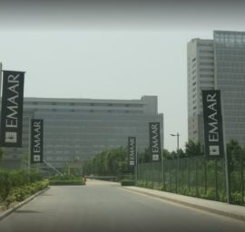 Pre Rented Office for Sale in Digital Greens Gurgaon