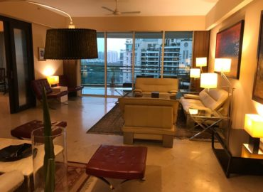 Furnished Apartment for Sale in DLF The Aralias