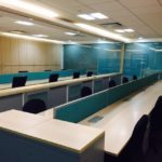 Furnished Office in Salcon Aurum Jasola