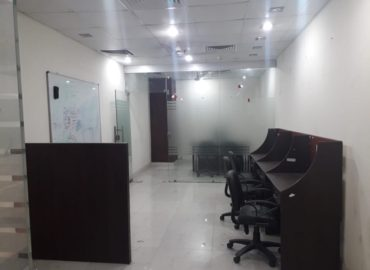 Office Space in South Delhi | Jasola | Omaxe Square