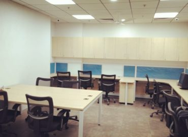 Furnsihed Office for Rent in DLF Prime Towers