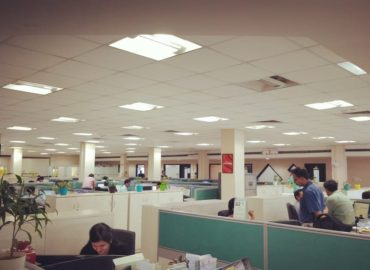 Furnished Office in Mohan Estate South Delhi