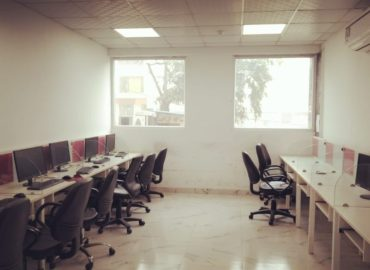 Furnished Office Space in Okhla 1