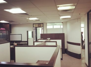 Furnished Office for Rent in Uppals M6