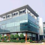 Office Space in Jasola | Baani Corporate One Jasola