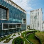 Furnished Office Space in Vatika Mindscapes Mathura Road | Realtors in Faridabad