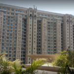 Furnished Apartment for Lease in DLF The Magnolias