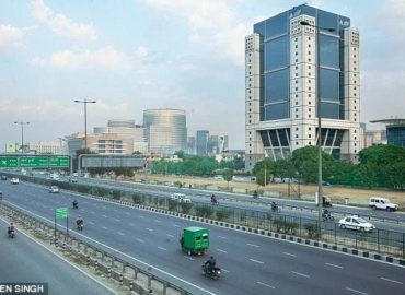Real Estate Agents Gurgaon | Office Space in DLF Square