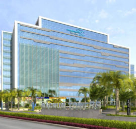Pre Leased Property in Magnum Tower Sector 58 Gurgaon