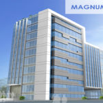 Pre Rented Office Space for Sale in Magnum Towers Gurgaon
